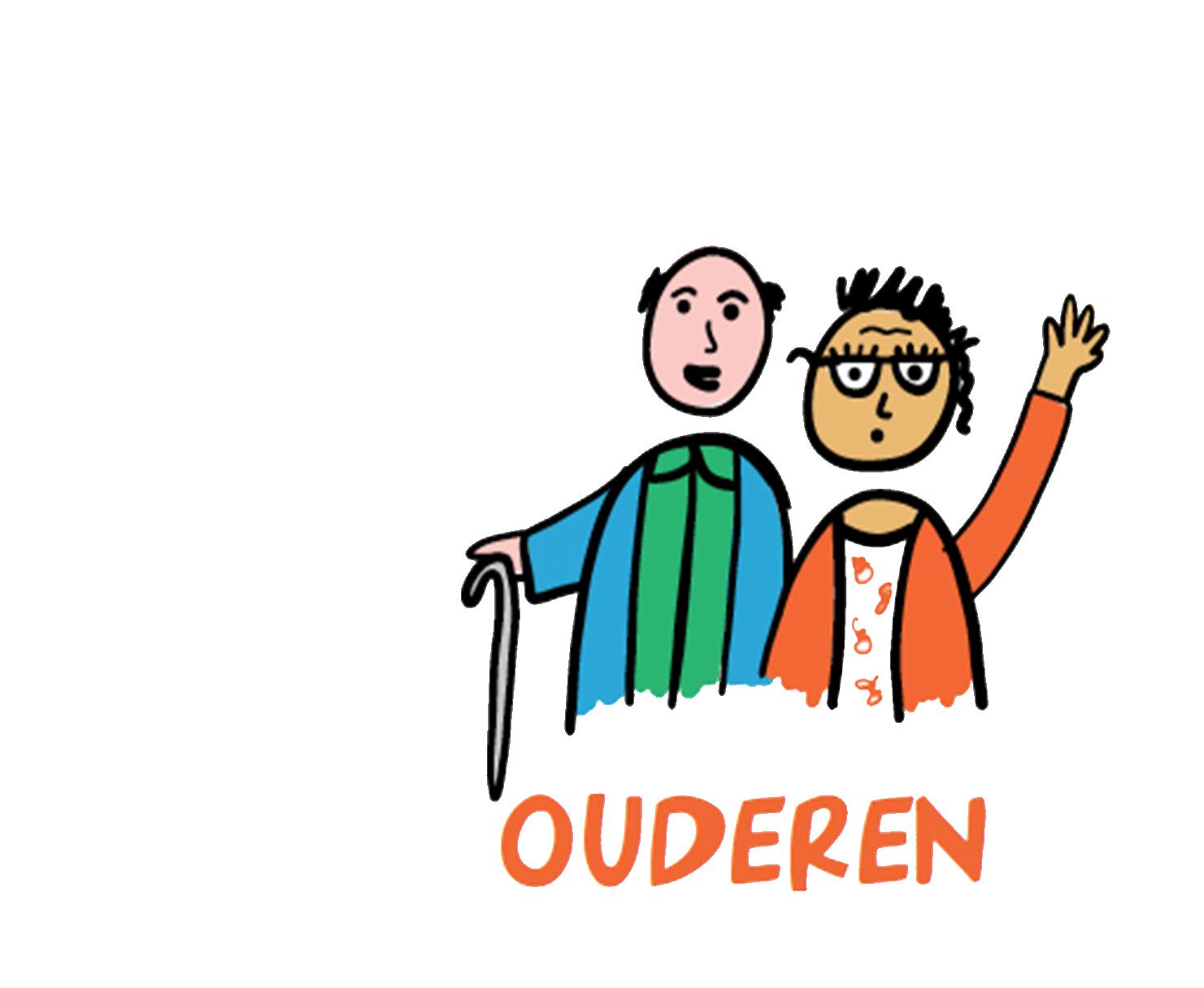 Ouderen-org