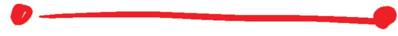 streep-rood